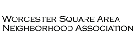 Worcester Square Area Neighborhood Association